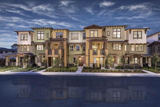 327 Marquetta Cir, Mountain View, CA 94043 (#ML81847427) :: Schneider Estates