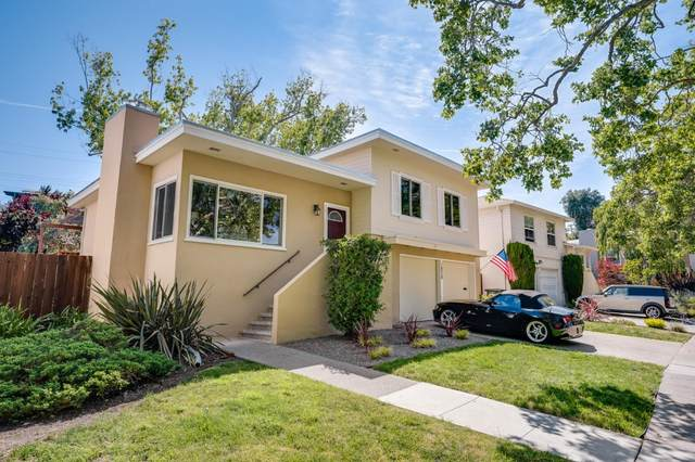 1838 Alameda De Las Pulgas, Redwood City, CA 94061 (#ML81847437) :: Paymon Real Estate Group