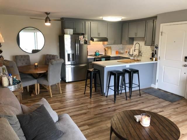 755 14th Ave 810, Santa Cruz, CA 95062 (#ML81847443) :: Real Estate Experts