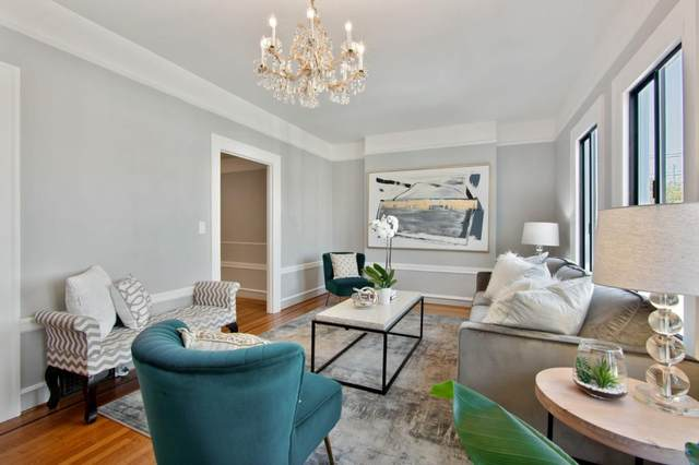 627 39th Ave, San Francisco, CA 94121 (#ML81847468) :: Real Estate Experts