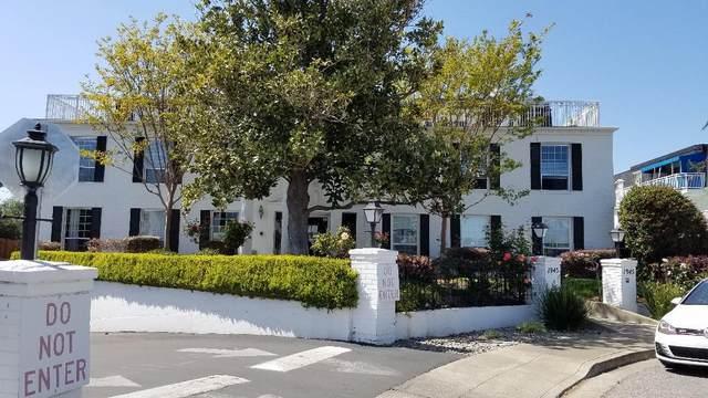 1945 Mount Vernon Ct 4, Mountain View, CA 94040 (#ML81847471) :: Schneider Estates