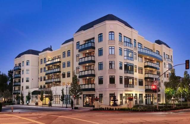 10 Crystal Springs Rd 1407, San Mateo, CA 94402 (#ML81847474) :: Real Estate Experts