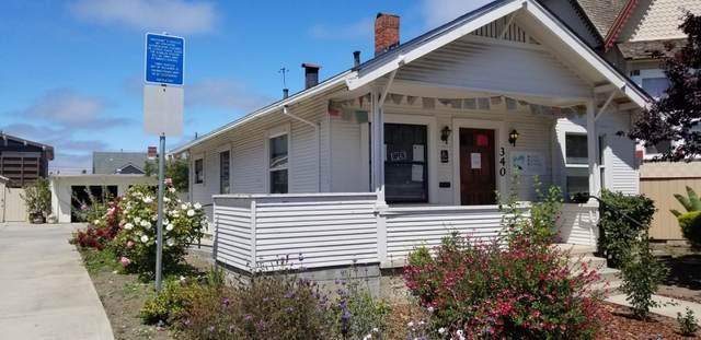 340 Church St, Salinas, CA 93901 (#ML81847479) :: The Kulda Real Estate Group