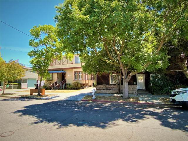 333 Franklin St, Mountain View, CA 94041 (#ML81847480) :: Real Estate Experts