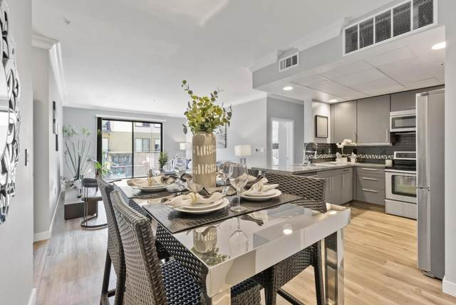 88 Bush St 3118, San Jose, CA 95126 (#ML81847483) :: Real Estate Experts