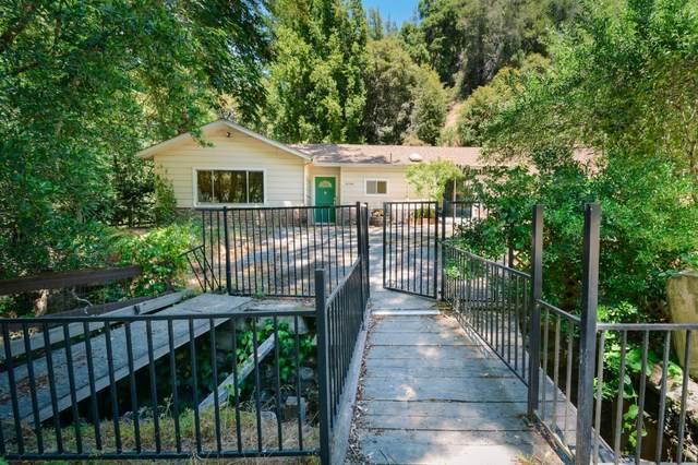 16500 Sanborn Rd, Saratoga, CA 95070 (#ML81847485) :: Real Estate Experts