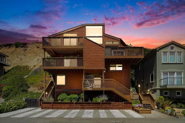 755 Via Gaviota, Aptos, CA 95003 (#ML81847491) :: Strock Real Estate