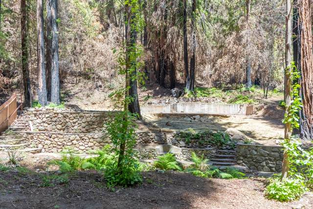 11780 Clear Creek Rd, Brookdale, CA 95007 (#ML81847495) :: The Kulda Real Estate Group