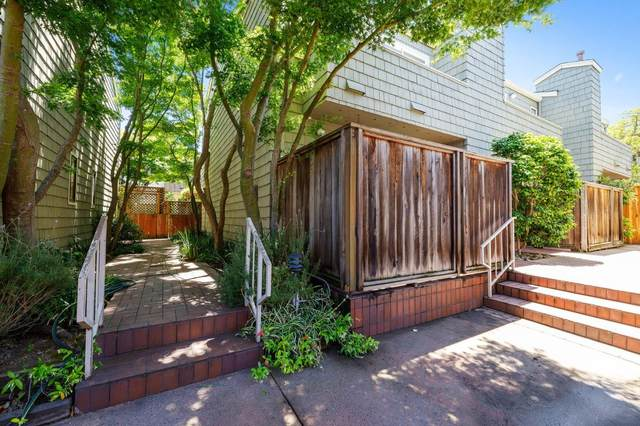 256 State St 9, San Mateo, CA 94401 (#ML81847509) :: Real Estate Experts