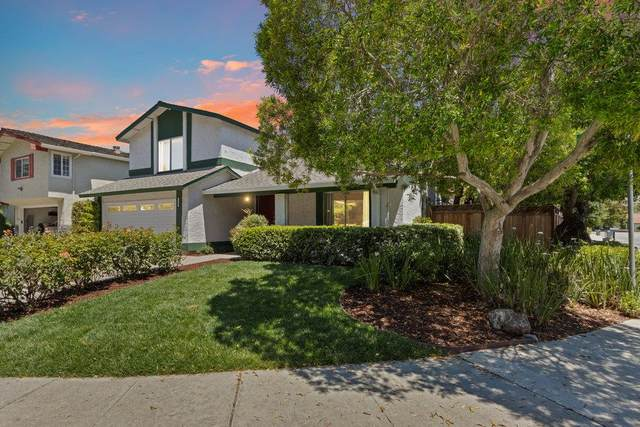 7238 Golf Course Ln, San Jose, CA 95139 (#ML81847519) :: Alex Brant