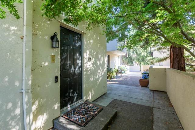 100 W El Camino Real 56, Mountain View, CA 94040 (#ML81847557) :: Paymon Real Estate Group