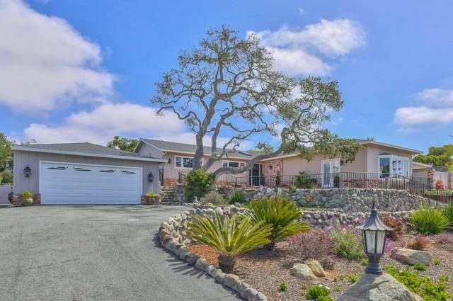 15265 Charter Oak Blvd, Salinas, CA 93907 (#ML81847562) :: Real Estate Experts