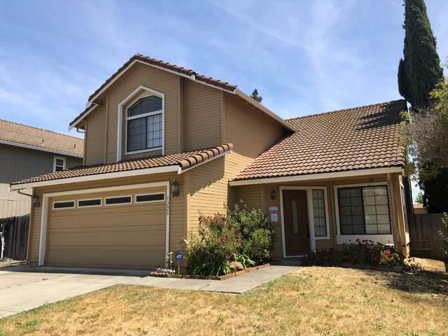 1225 Whitecap Way, Fairfield, CA 94533 (#ML81847580) :: The Gilmartin Group