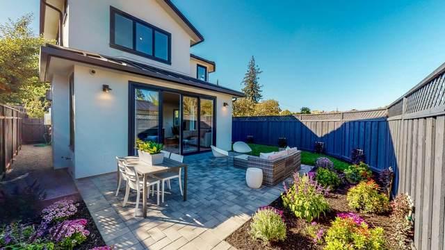 713 Partridge Ave, Menlo Park, CA 94025 (#ML81847589) :: Real Estate Experts