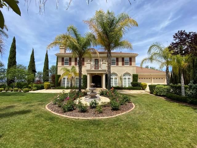 4905 Cruden Bay Ct, San Jose, CA 95138 (#ML81847592) :: Strock Real Estate