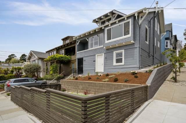 200 Joost, San Francisco, CA 94131 (#ML81847610) :: Real Estate Experts