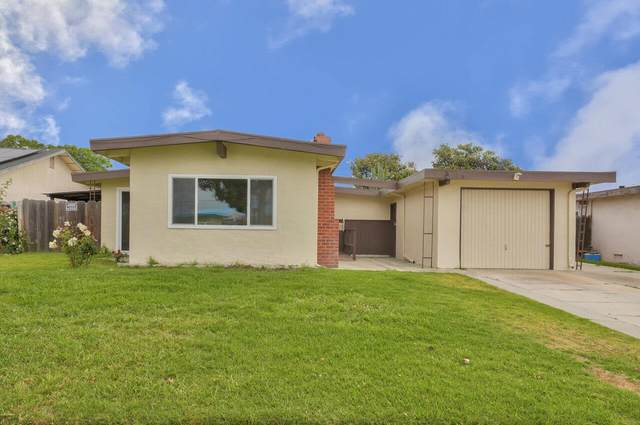 1133 Jean Ave, Salinas, CA 93905 (#ML81847636) :: Real Estate Experts