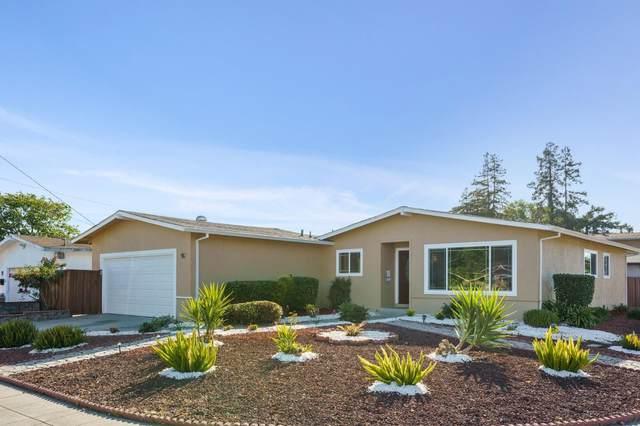 6303 Plummer Ave, Newark, CA 94560 (#ML81847648) :: Real Estate Experts