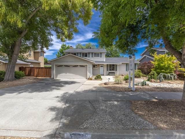 6062 Cecala Dr, San Jose, CA 95120 (#ML81847660) :: Real Estate Experts