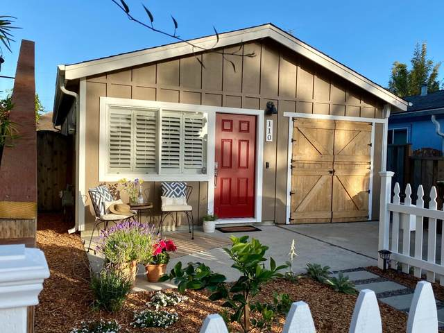 110 Errett Cir, Santa Cruz, CA 95060 (#ML81847661) :: Paymon Real Estate Group