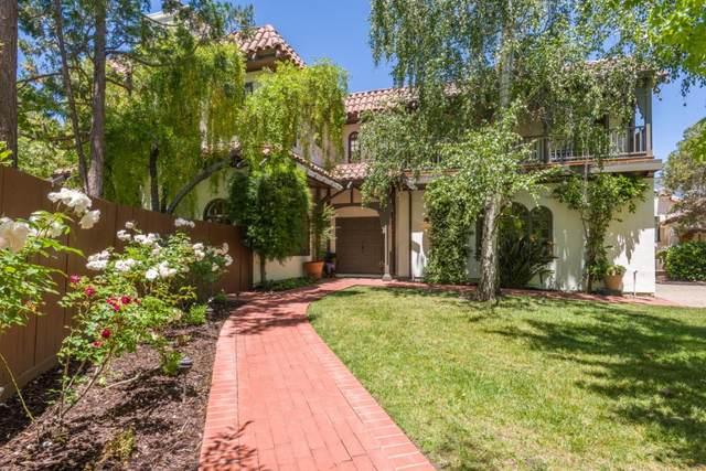 400 Warren Rd, San Mateo, CA 94402 (#ML81847665) :: The Sean Cooper Real Estate Group