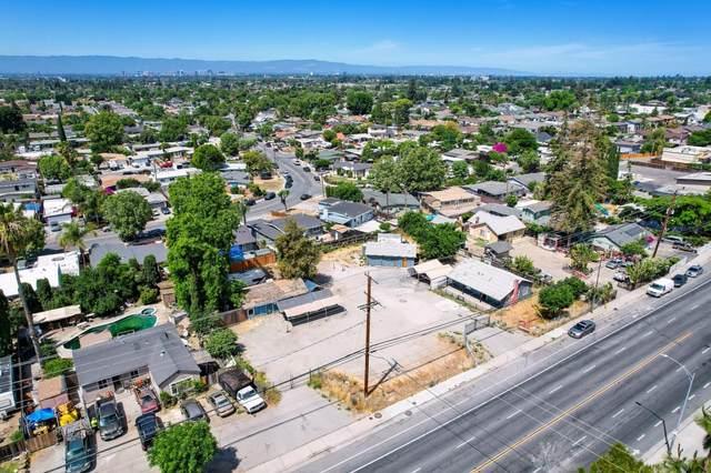 1005 S White Rd, San Jose, CA 95127 (#ML81847674) :: Paymon Real Estate Group