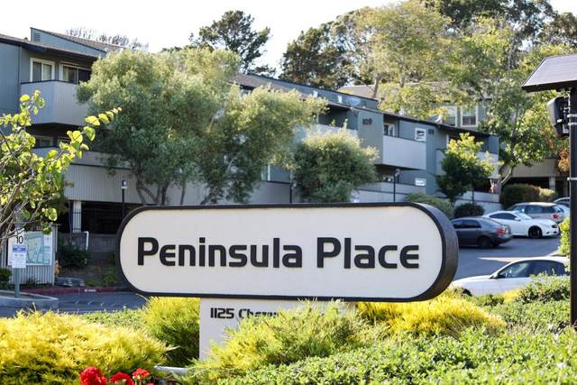 413 Piccadilly Pl 16, San Bruno, CA 94066 (#ML81847676) :: The Kulda Real Estate Group