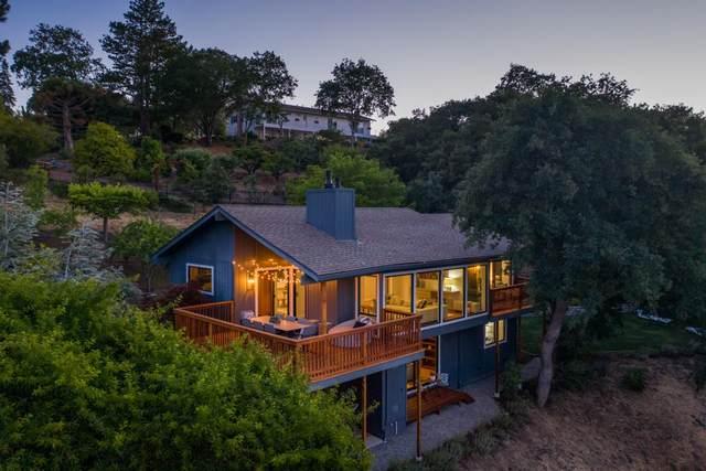 26776 Almaden Ct, Los Altos Hills, CA 94022 (#ML81847684) :: Intero Real Estate