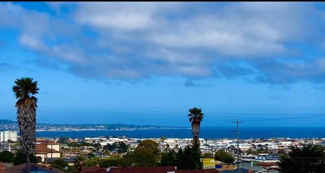 1372 Soto St, Seaside, CA 93955 (#ML81847705) :: The Realty Society