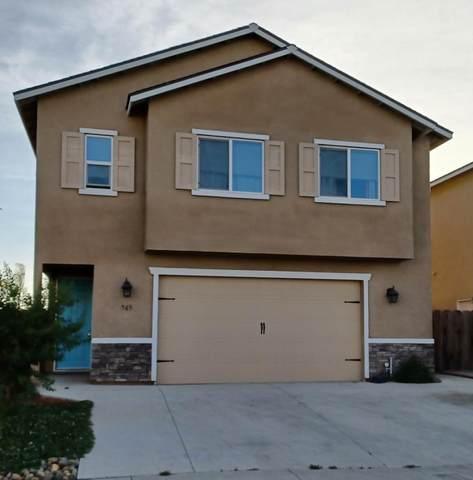 565 Granada Ct, Merced, CA 95341 (#ML81847708) :: The Kulda Real Estate Group