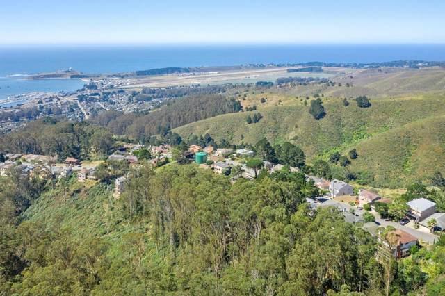 000 Dolphine Avenue, El Granada, CA 94018 (#ML81847725) :: The Kulda Real Estate Group