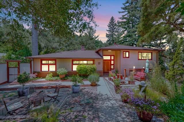 8245 Hihn Rd, Ben Lomond, CA 95005 (#ML81847737) :: Strock Real Estate