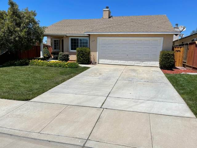 149 Rockrose St, Soledad, CA 93960 (#ML81847758) :: Real Estate Experts