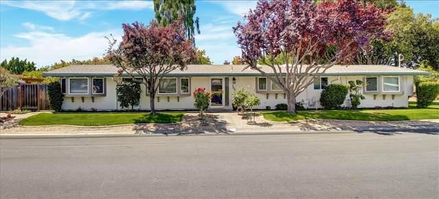 766 Gavello Ave, Sunnyvale, CA 94086 (#ML81847762) :: Olga Golovko