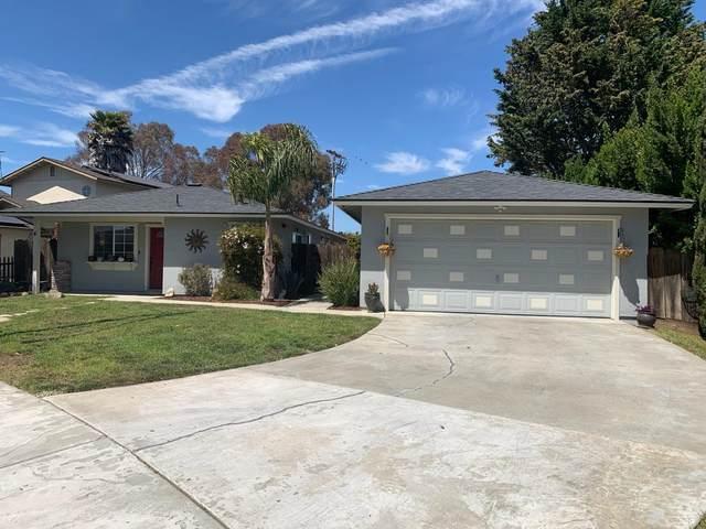 4 Rico Cir, Salinas, CA 93907 (#ML81847763) :: Paymon Real Estate Group