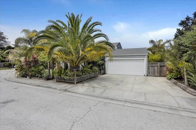 575 Risso Ct, Santa Cruz, CA 95062 (#ML81847793) :: Real Estate Experts