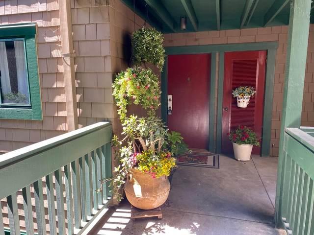 318 Soquel Ave B2, Santa Cruz, CA 95062 (#ML81847795) :: Real Estate Experts