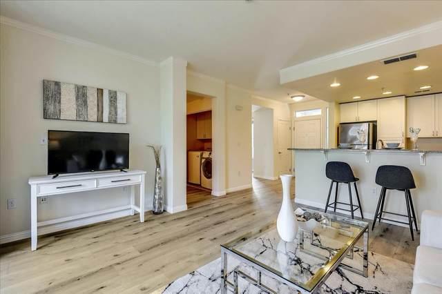 3901 Lick Mill Blvd 230, Santa Clara, CA 95054 (#ML81847802) :: Real Estate Experts