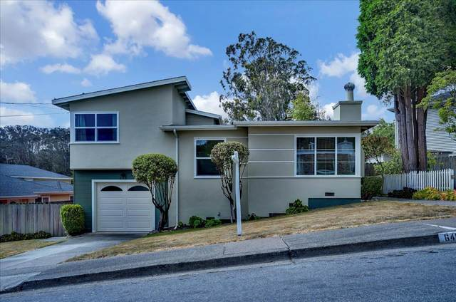 648 Larchmont Dr, Daly City, CA 94015 (#ML81847809) :: The Sean Cooper Real Estate Group