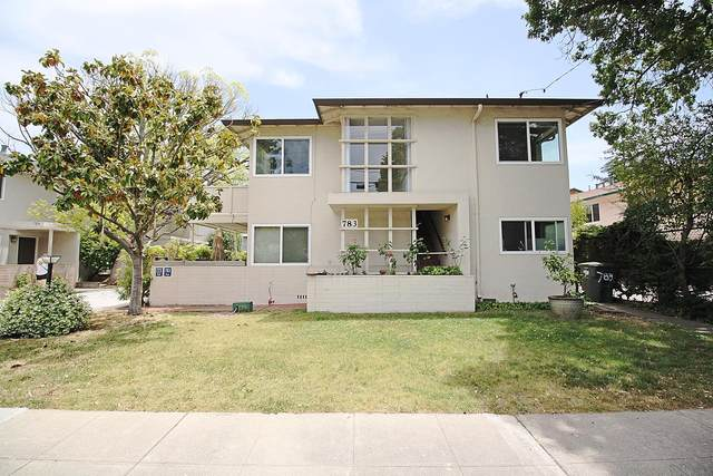 783 Roble Ave, Menlo Park, CA 94025 (#ML81847816) :: Intero Real Estate