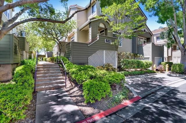 522 Porpoise Bay Ter B, Sunnyvale, CA 94089 (#ML81847818) :: Real Estate Experts