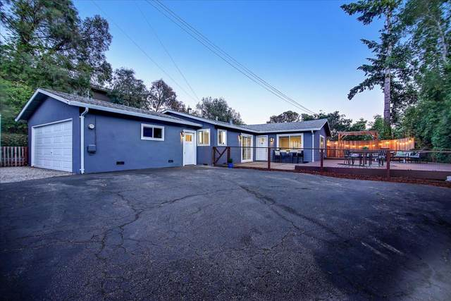3250 Victory Ln, Soquel, CA 95073 (#ML81847820) :: The Kulda Real Estate Group
