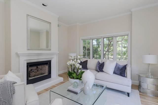 1 W Edith Ave C212, Los Altos, CA 94022 (#ML81847823) :: Paymon Real Estate Group