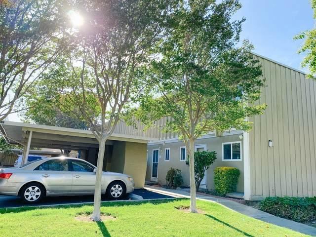 832 Pomeroy Ave 74, Santa Clara, CA 95051 (#ML81847842) :: Real Estate Experts