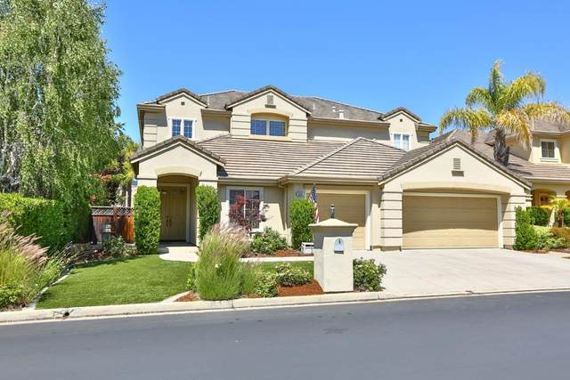5805 Cannes Pl, San Jose, CA 95138 (#ML81847843) :: The Sean Cooper Real Estate Group