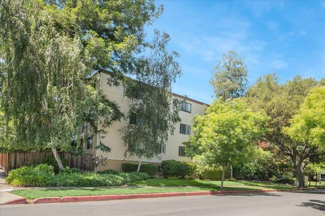 26 4th St 11, Los Altos, CA 94022 (#ML81847849) :: Paymon Real Estate Group