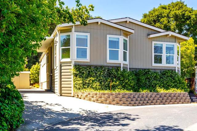 225 #190 Mount Hermon Rd 190, Scotts Valley, CA 95066 (#ML81847858) :: Real Estate Experts