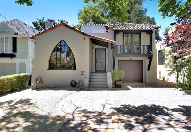 337 26th Ave, San Mateo, CA 94403 (#ML81847860) :: Paymon Real Estate Group