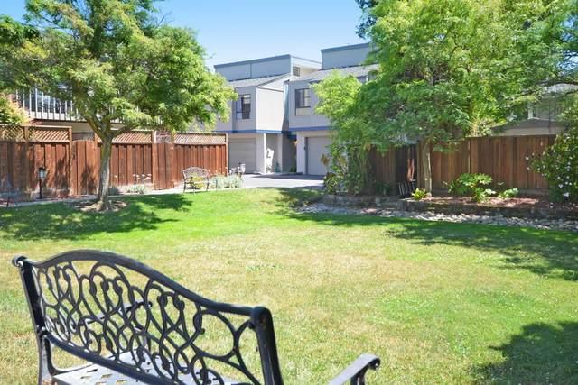1507 Hidden Terrace Ct, Santa Cruz, CA 95062 (#ML81847863) :: Real Estate Experts