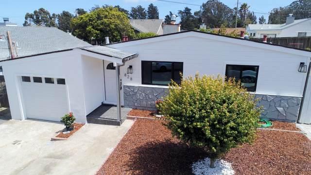 828 Camaritas Cir, South San Francisco, CA 94080 (#ML81847865) :: Paymon Real Estate Group